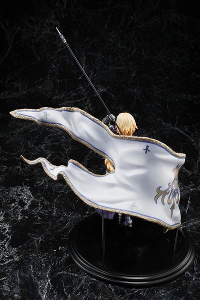 Ruler/Jeanne d'Arc (Re-run) Renewal Package Ver Fate/Grand Order Figure