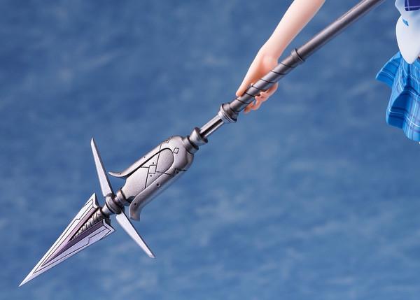 Himeragi Yukina Uniform Ver Strike the Blood Figure