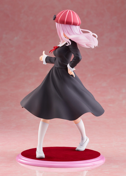 Chika Fujiwara The Geniuses' War of Love and Brains Ver Kaguya-sama Love is War Figure