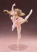 Swan Girl Original Character Figure