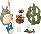 Totoro Assortment My Neighbor Totoro Ensky Stacking Figure Set