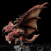Rathalos (Re-Run) Monster Hunter Statue Figure