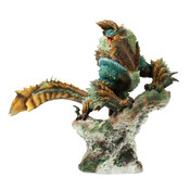Zinogre (Re-Run) Monster Hunter Statue Figure