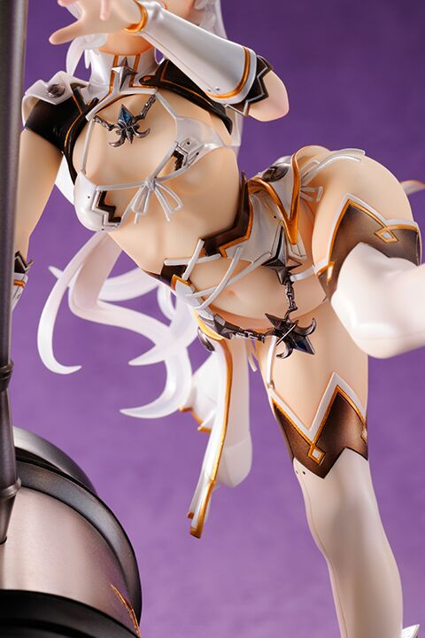 Cleric Bikini Warriors Figure