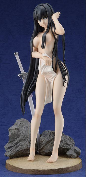 Satsuki Kiryuin Onsen Sanmai ver Kill la Kill Figure 4981932511474