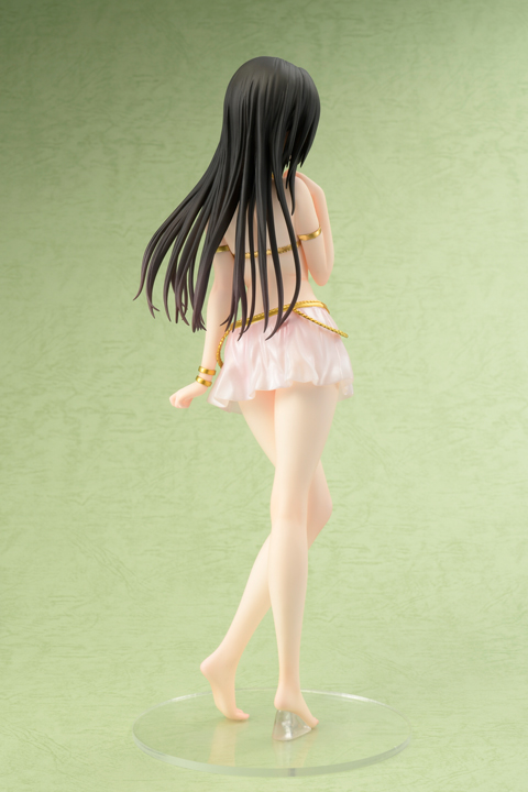 Yui Kotegawa To Love Ru Darkness Figure