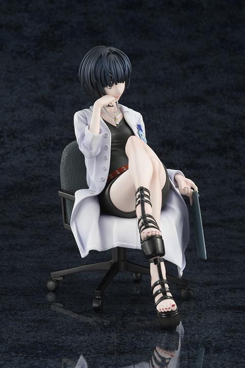 Tae Takemi Persona 5 Figure