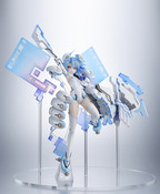 White Heart Hyperdimension Neptunia Figure