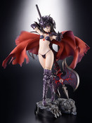 Black Knight Bikini Warriors Figure