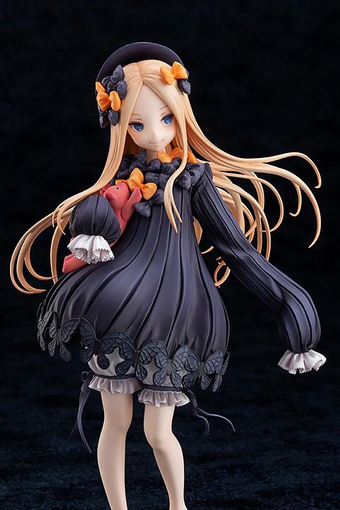 Foreigner/Abigail Williams Fate/Grand Order Figure
