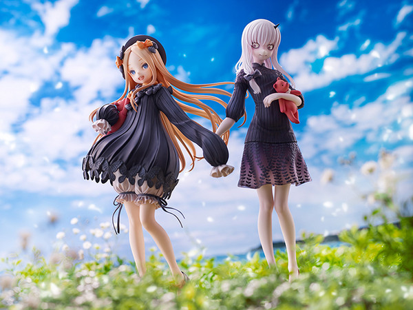 Foreigner/Abigail Williams Fate/Grand Order Figure