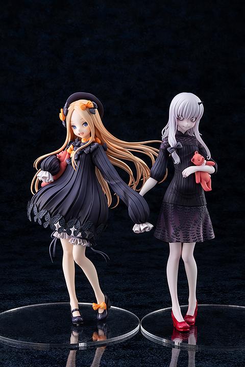 Lavinia Whateley Fate/Grand Order Figure