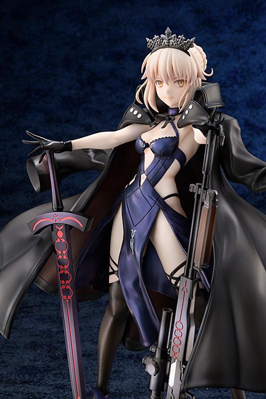Rider/Altria Pendragon (Alter) Dress Ver Fate/Grand Order Figure