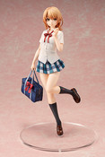 Iroha Isshiki Summer Uniform Ver My Teen Romantic Comedy SNAFU Climax Figure