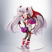 Grim Aloe Succubus Cheer Costume Ver Bombergirl Figure