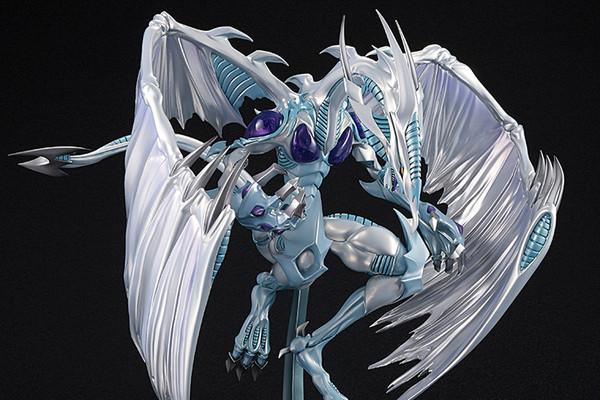 Stardust Dragon Yu-Gi-Oh! 5D's Figure