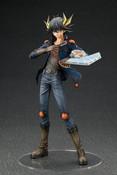 Yusei Fudo Yu-Gi-Oh! 5D's Figure