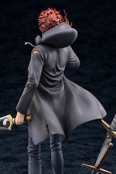 Emiya Vow in the Snow Ver Fate/Kaleid Liner Prisma Illya Exclusive Figure