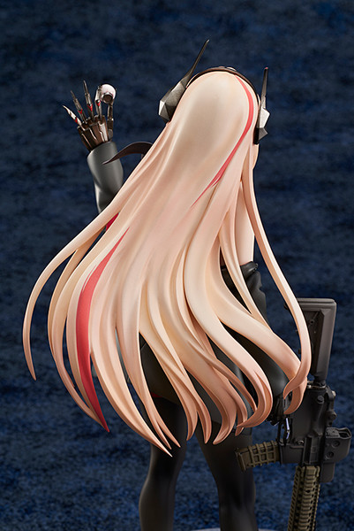 M4 SOPMOD II Girls' Frontline Exclusive Figure