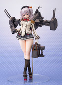 Kashima (Re-Run) Kantai Collection -KanColle- Figure