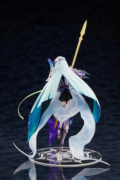 Lancer/Brynhildr Limited Edition Fate/Grand Order Figure