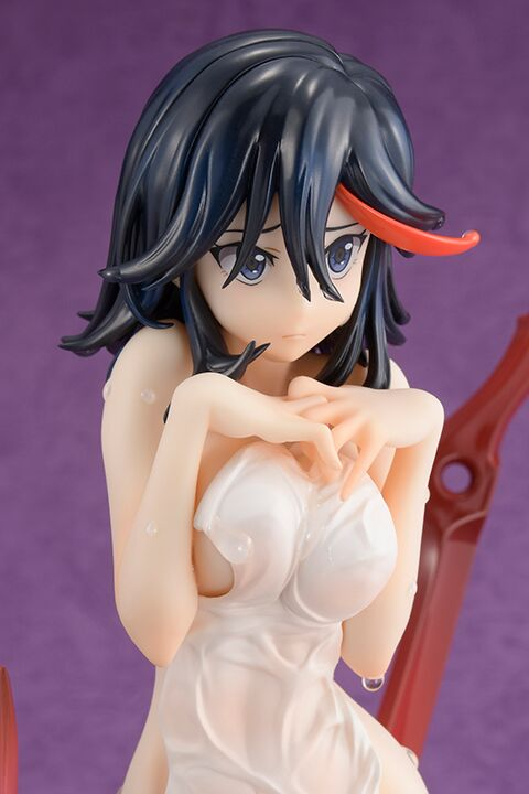 Ryuko Matoi Water Drop Ver Kill La Kill Figure