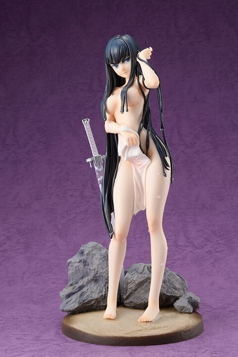 Ryuko and Satsuki Water Drop Ver Kill La Kill Figure Set