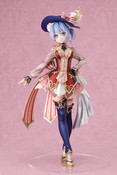 Nelke von Lestamm Nelke & the Legendary Alchemists Ateliers of the New World Figure