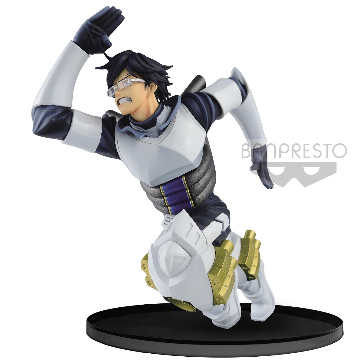 Tenya Iida Colosseum Ver My Hero Academia Prize Figure