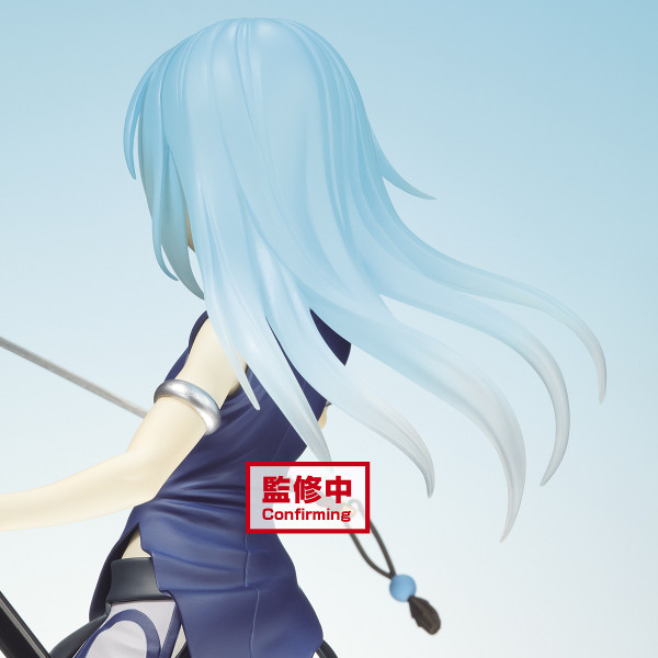 Rimuru Tempest Unsheathed Sword Ver That Time I Got Reincarnated as a Slime Prize Figure