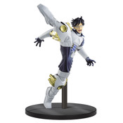Tenya Iida The Amazing Heroes Ver My Hero Academia Prize Figure