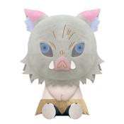 Inosuke Hashibira Demon Slayer Big Sitting Plush