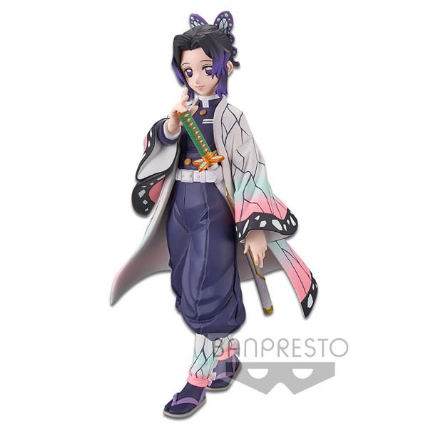 Shinobu Kocho Demon Slayer Prize Figure