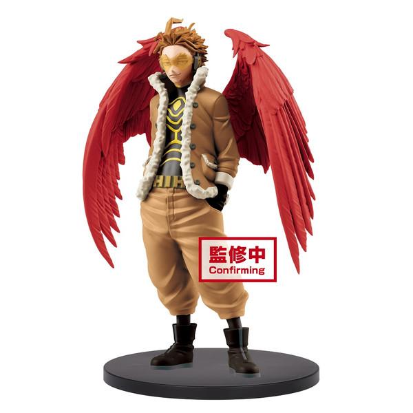Hawks My Hero Academia Age of Heroes Prize Figure