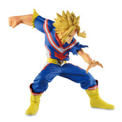 All Might Colosseum Ver My Hero Academia Prize Figure