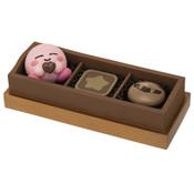 Kirby Paldoice Chocolate Surprise Ver Kirby Prize Figure