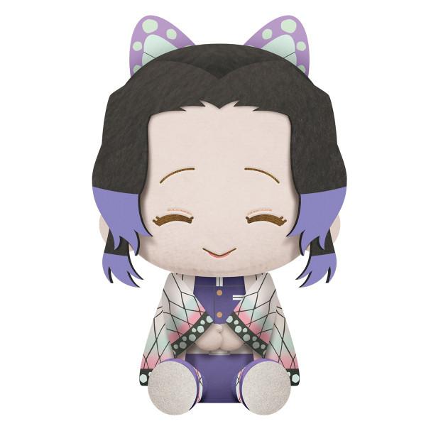 Shinobu Kocho Demon Slayer Big Sitting Plush