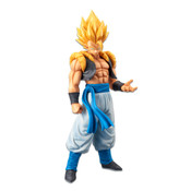 Super Saiyan Gogeta Dragon Ball Super Prize Figure