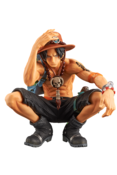 Portgas D Ace Special Ver King of Artist One Piece Prize Figure