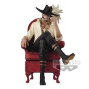 Dracule Mihawk Creator X Creator One Piece Prize Figure