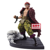 Captain Kid Worst Generation Ver One Piece Prize Figure