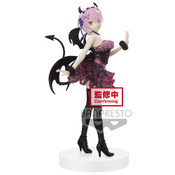 Ram Diva Devil Ver Re:ZERO Prize Figure