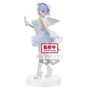 Rem Sweet Angel Ver Re:ZERO Prize Figure
