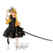 Shinobu Oshino Special Color Ver Nisioisin Daijiten EXQ Prize Figure