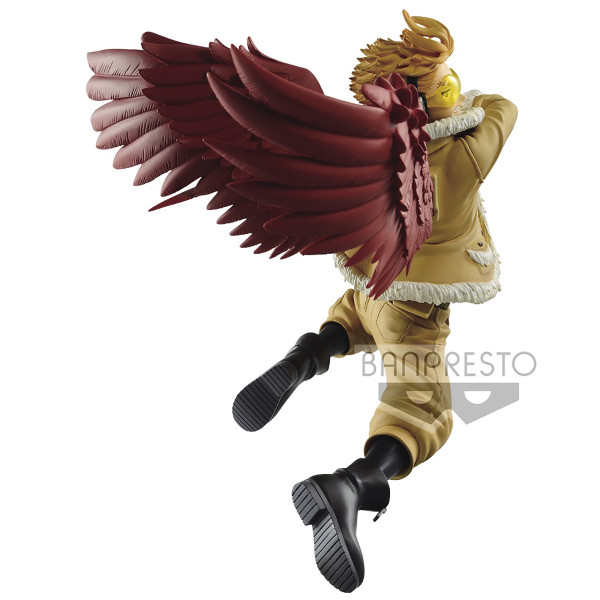 Hawks My Hero Academia The Amazing Heroes Prize Figure