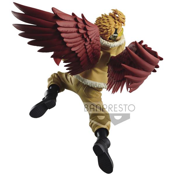 Hawks The Amazing Heroes Ver My Hero Academia Prize Figure