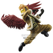 Hawks The Amazing Heroes Ver My Hero Academia Prize Figure