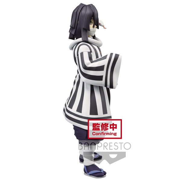 Obanai Iguro Demon Slayer Prize Figure