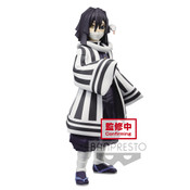 Obanai Iguro Demon Slayer Prize Figure