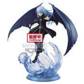 Rimuru Tempest Otherworlder Plus Ver That Time I Got Reincarnated as a Slime Prize Figure